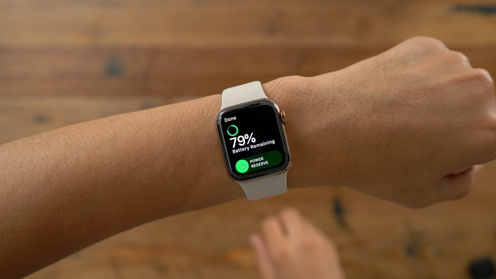 WatchOS 5.1.1 Coming Today Following Apple Watch Bricking Issues with Previous Update