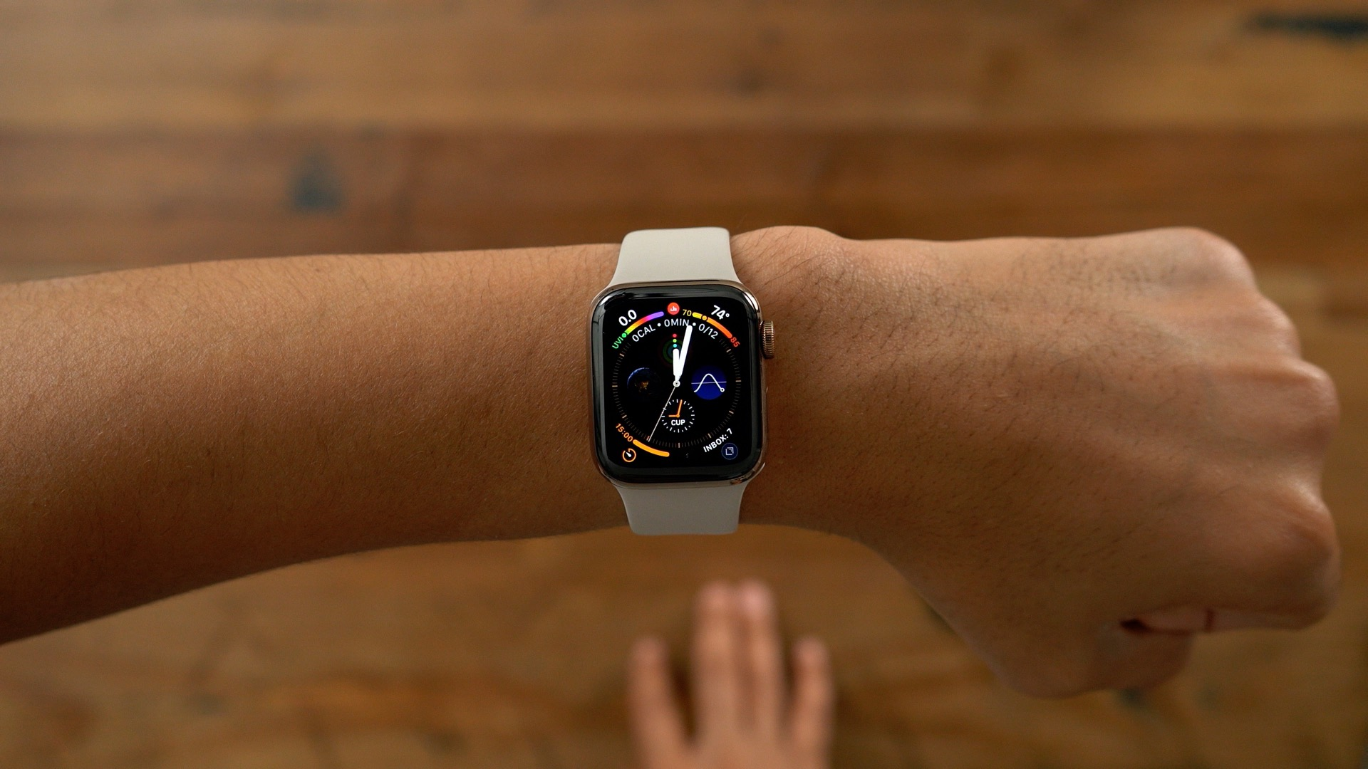 Second iOS 12.1.1 and first watchOS 5.1.2 betas coming today, likely unlock new Apple Watch Series 4 complications
