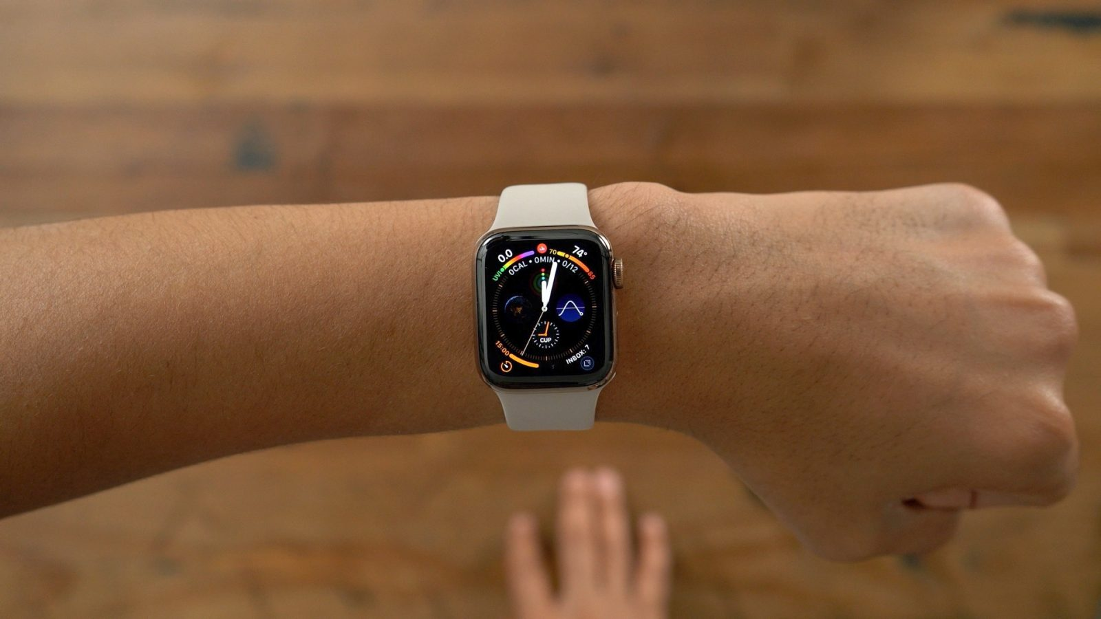 Apple teams up with Eli Lilly to study how iPhone and Apple Watch can help detect dementia