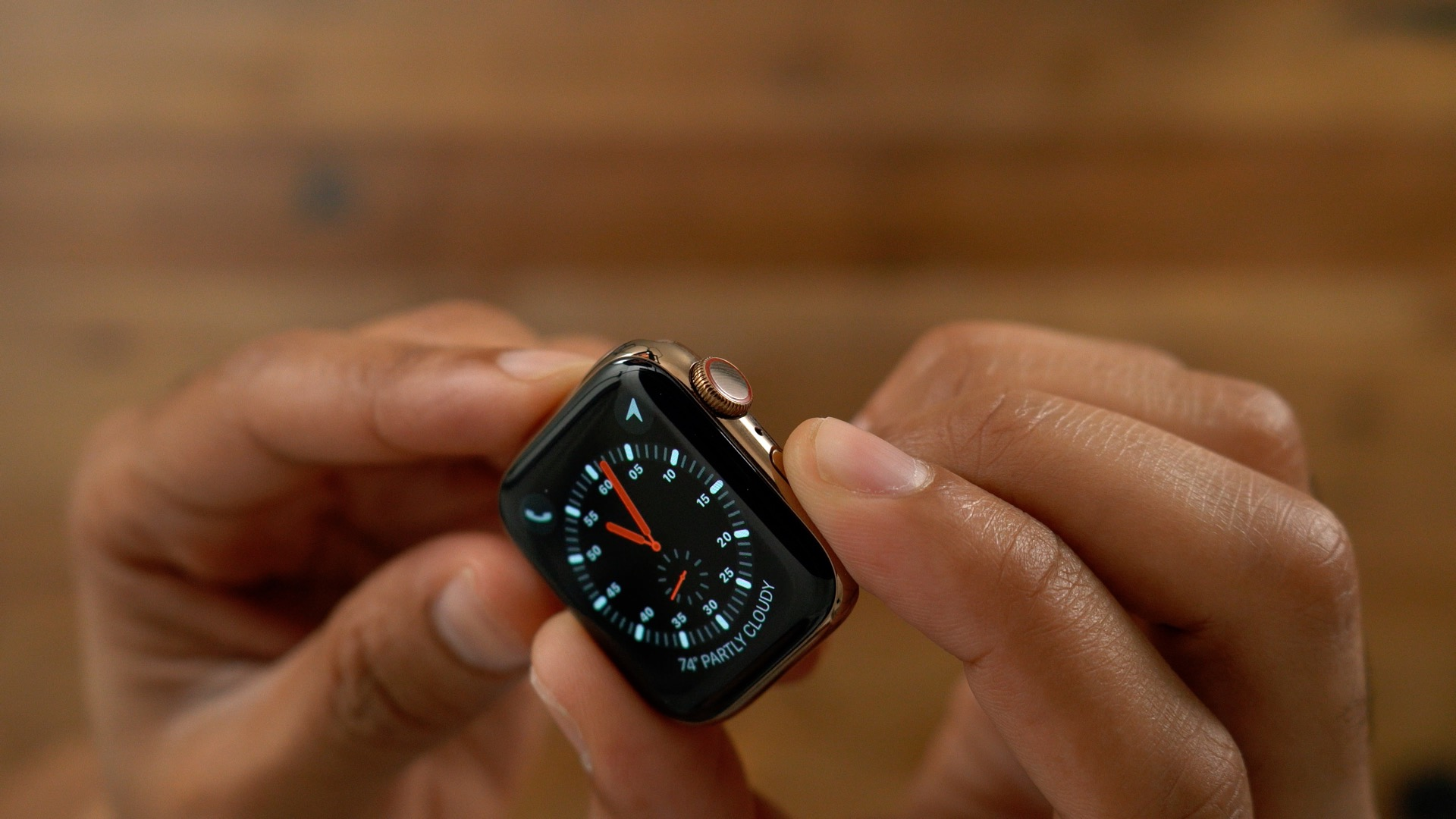How to change or turn off Apple Watch passcode