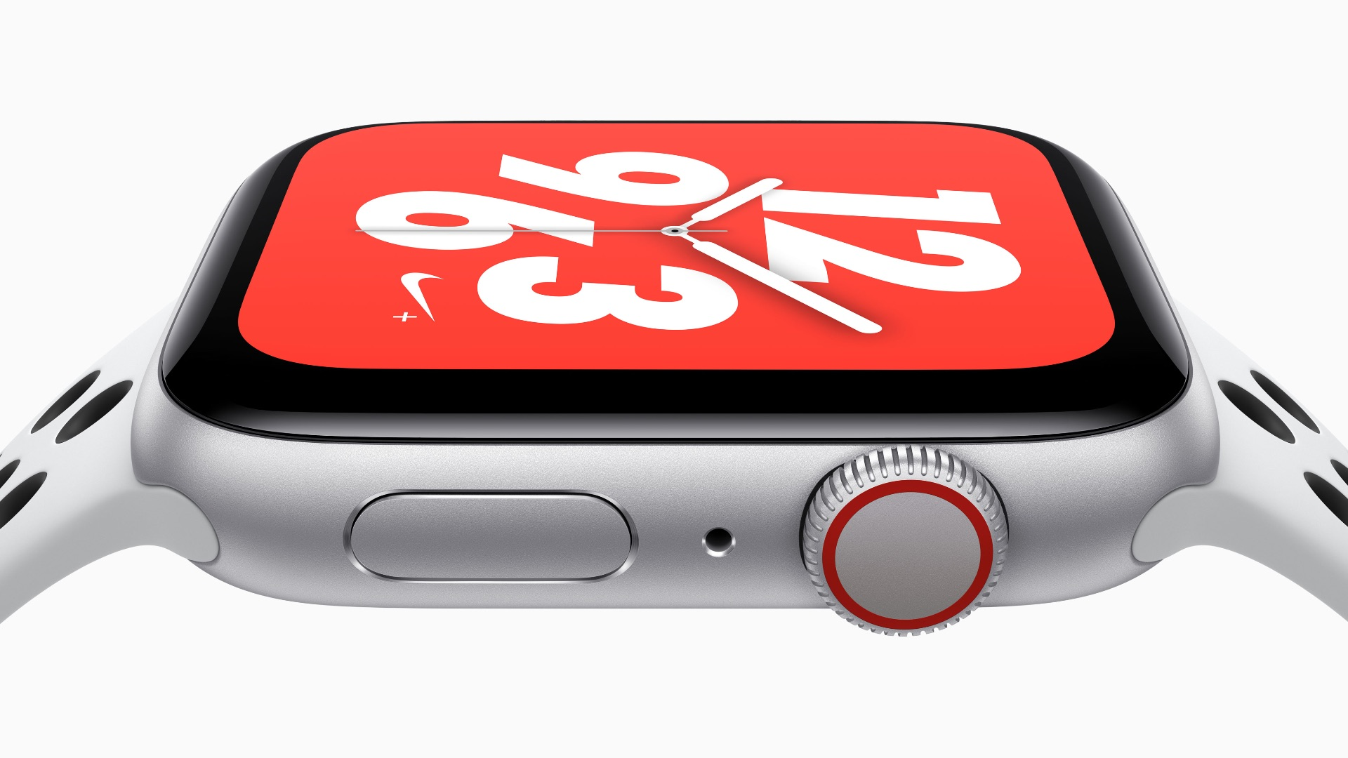 Apple Watch Nike+ hits stores tomorrow with new face and reflective band