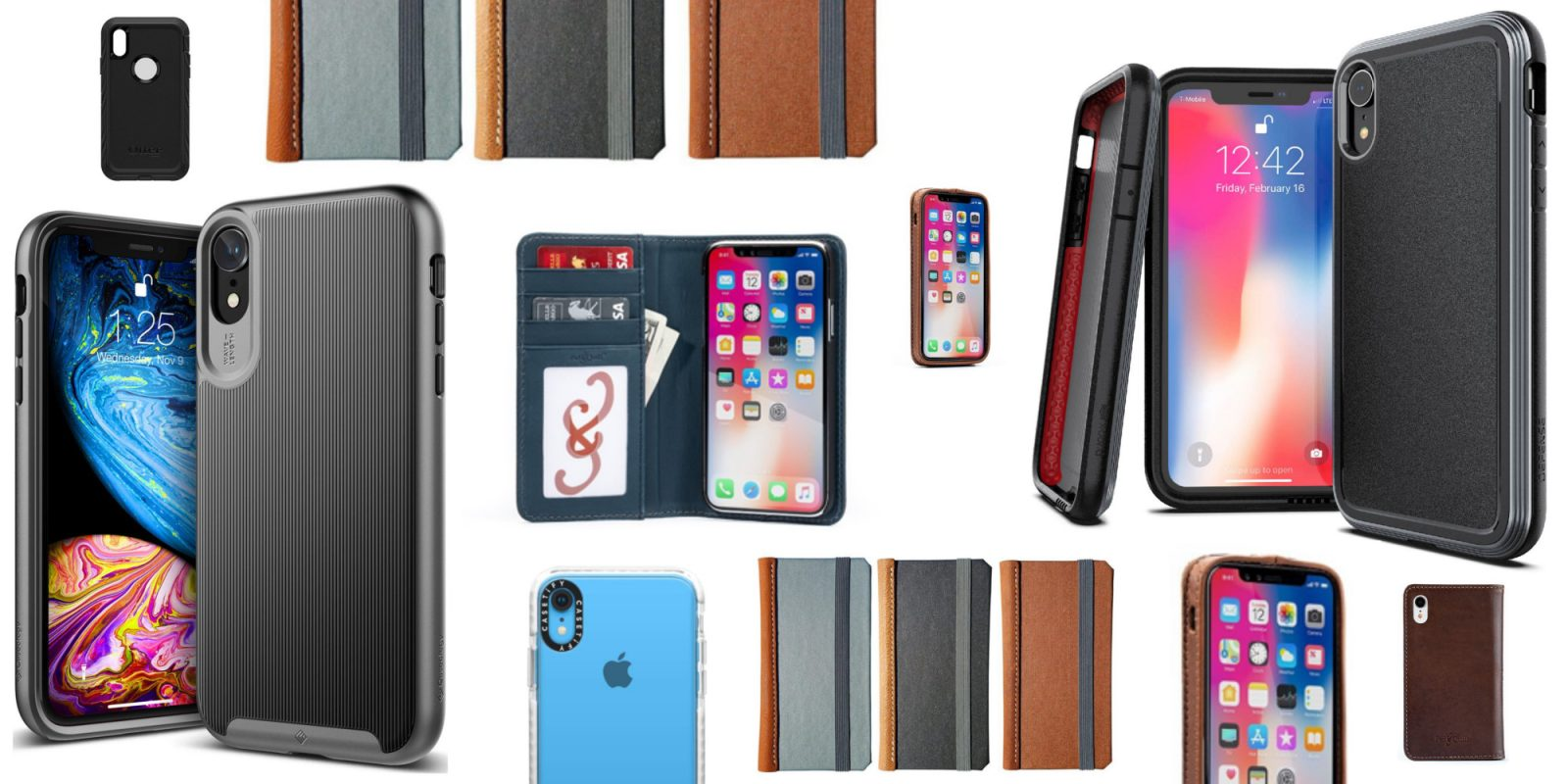 buy online 32909 6a29f The best new iPhone XR cases available now - 9to5Mac