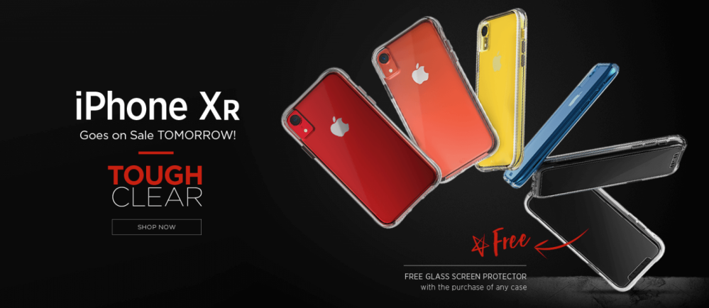 The Best New Iphone Xr Cases Available Now 9to5mac