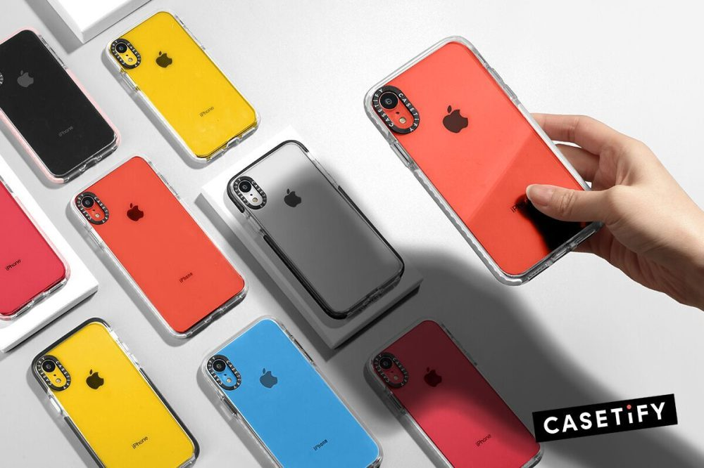 buy online e7003 85ba4 The best new iPhone XR cases available now - 9to5Mac