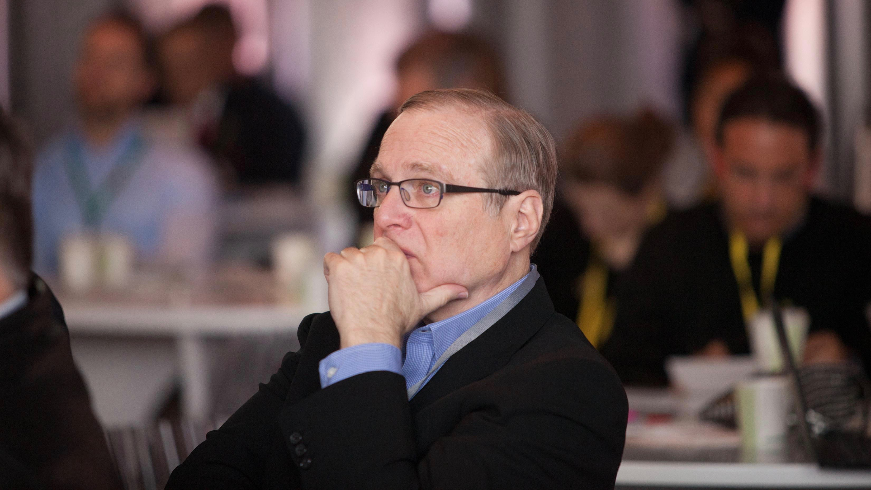 microsoft co founder paul allen passes away at 65 remembered by tim cook many more