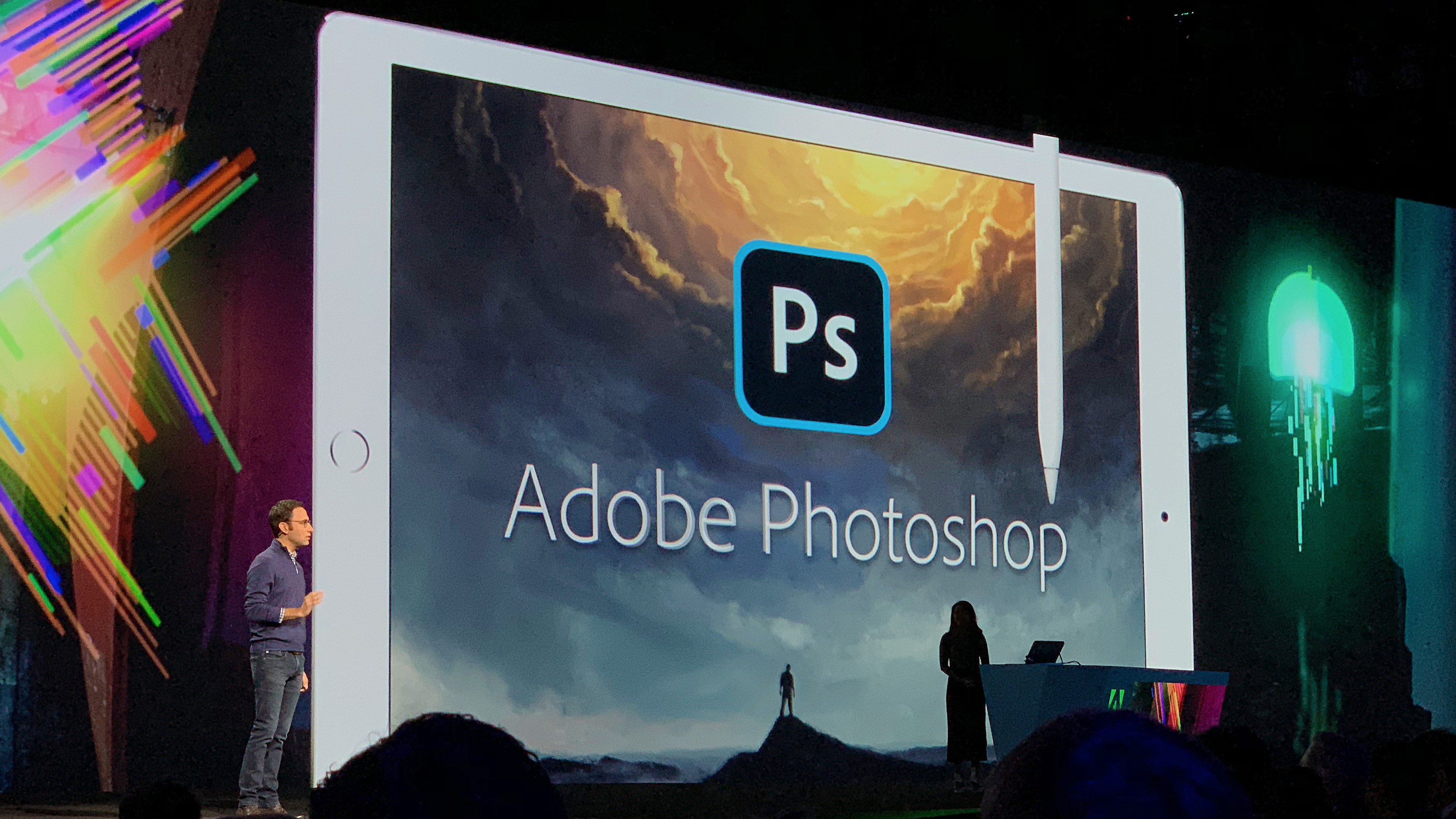 photoshop on ipad q a marzipan ar features much more