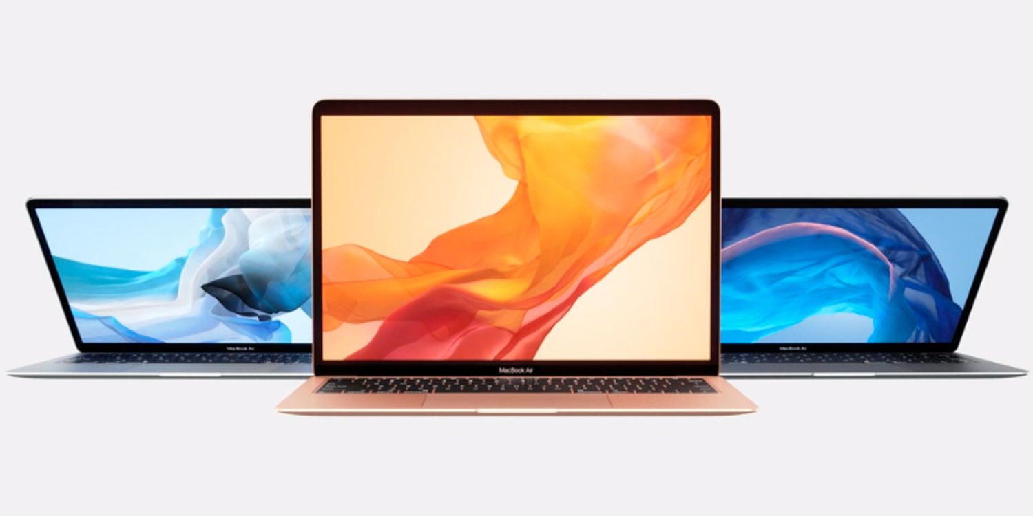 Apple releases supplemental macOS 10.14.1 update for 2018 MacBook Air owners