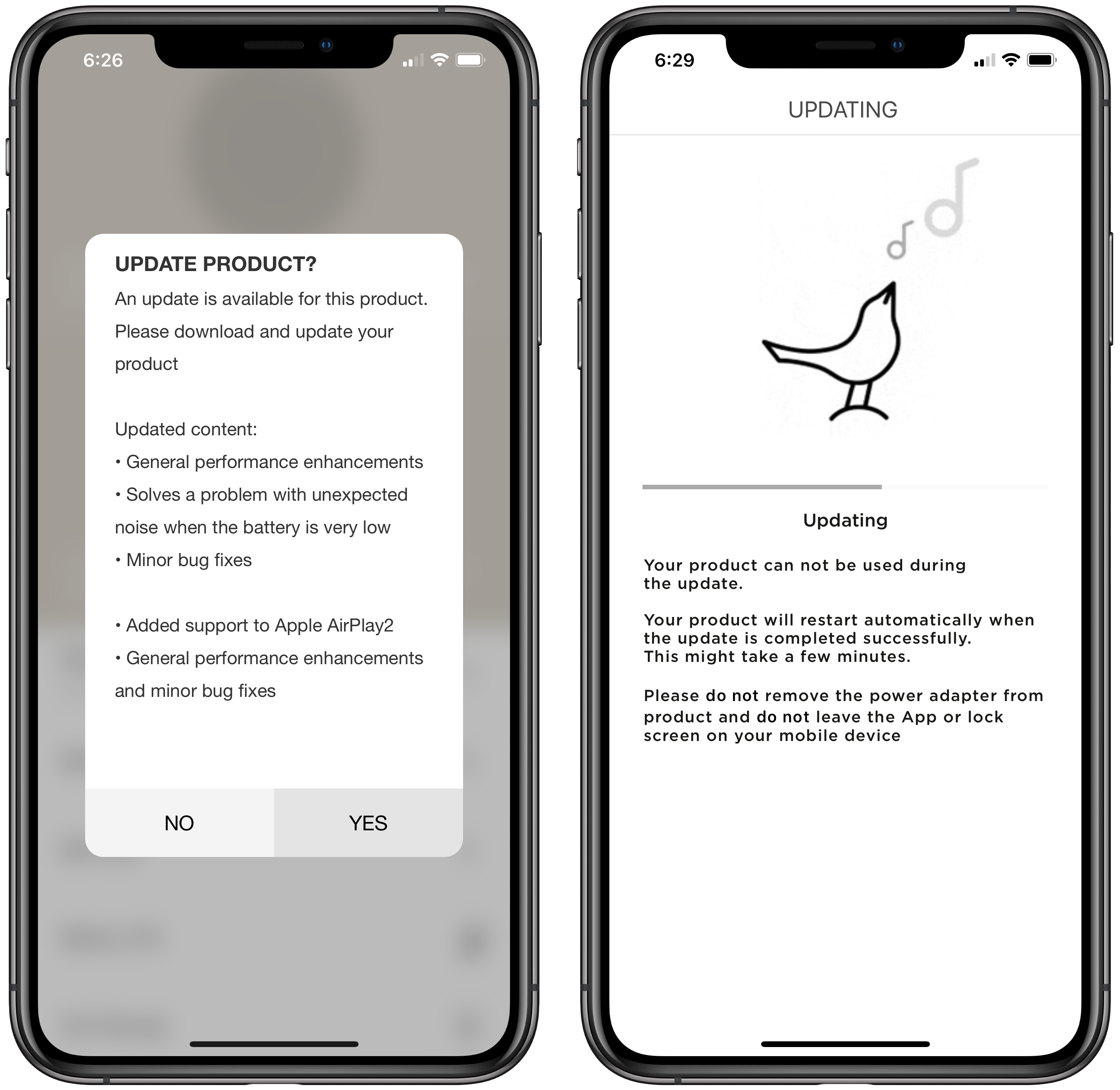 Libratone Zipp turns a Bluetooth speaker into a HomeKit speaker