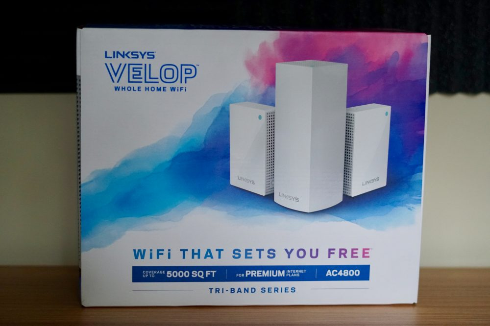 Linksys expands Velop mesh Wi-Fi system with wall plug-in nodes