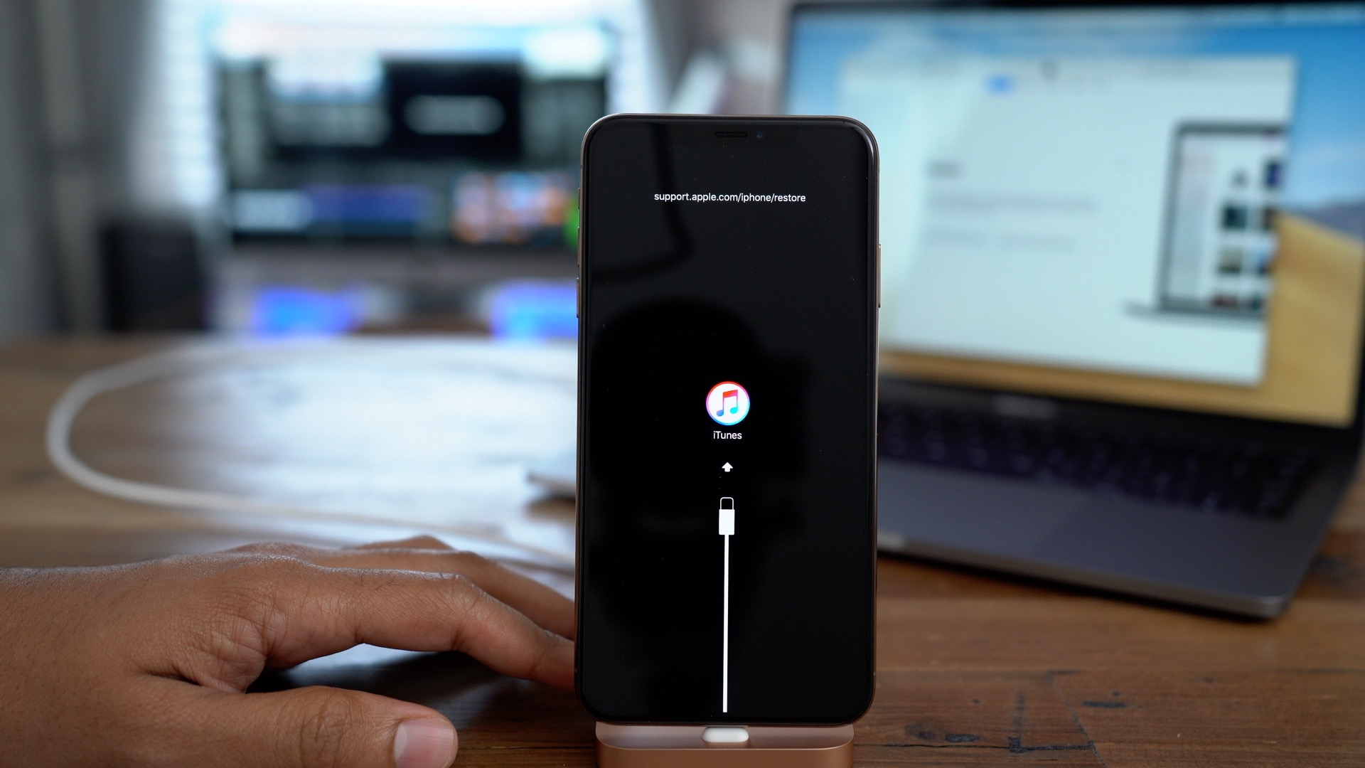 Wifi calling won work on iphone 8 plus at to enable