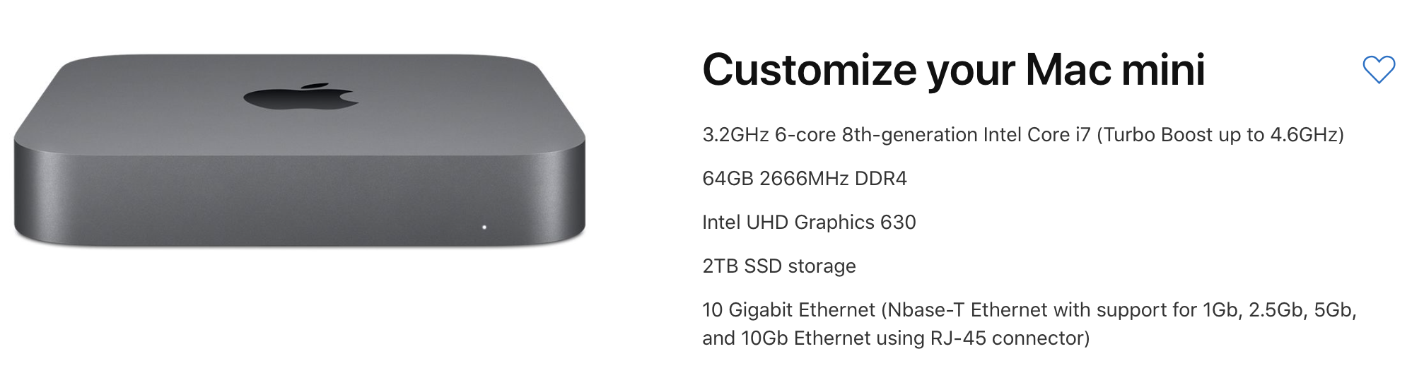 New Maxed Out Ipad Pro Hits 1900 Mac Mini Up To 4200 Macbook Air