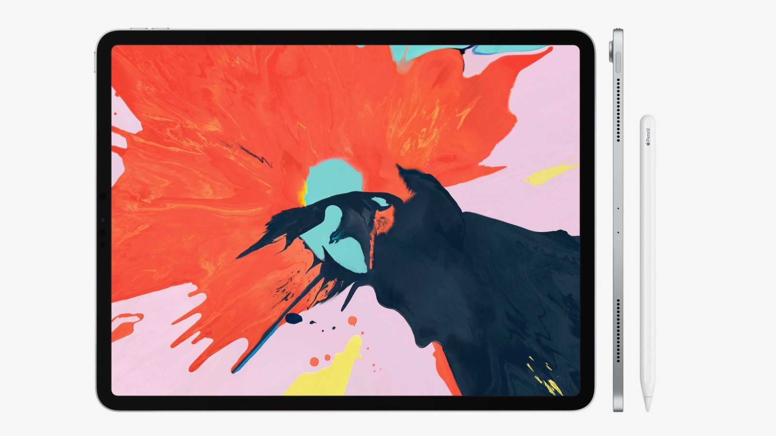 download the colorful new ipad pro wallpapers for your device right here gallery