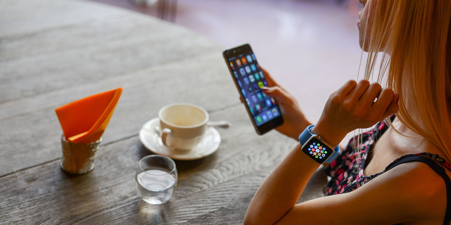 us teens more interested than ever in iphone apple watch second choice after rolex