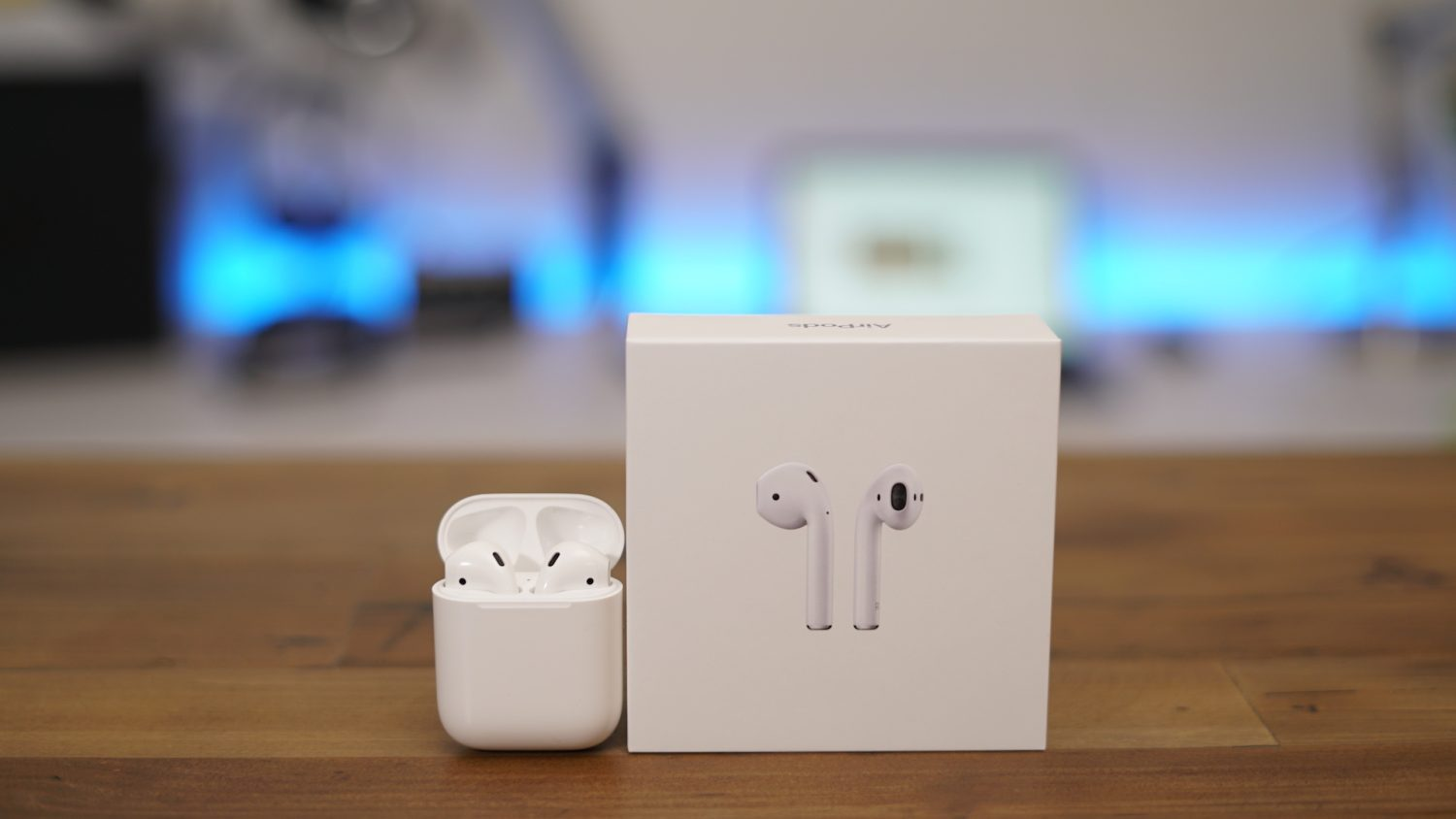 Economic Daily News: Updated AirPods in production with black color option, launching alongside AirPower in spring