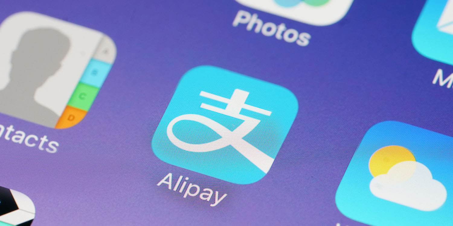 stolen apple ids lead to money thefts from linked alipay wechat accounts in china