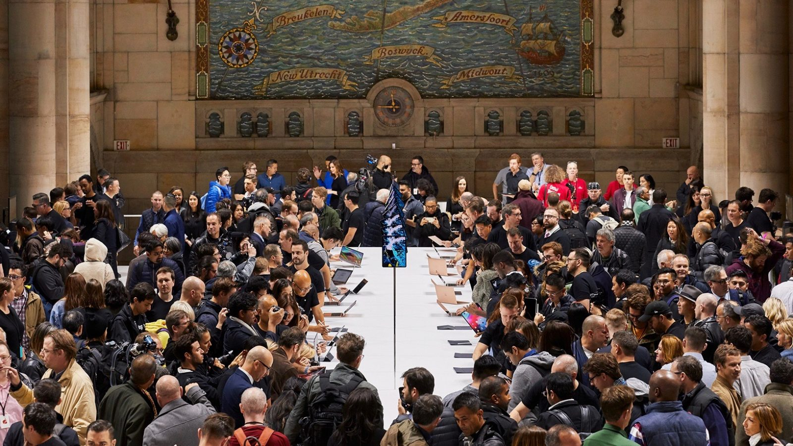 Five Things Apple Didn't Announce at its October Special Event