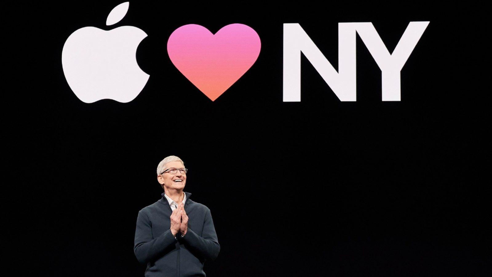 Apple Event Recap Details From Apple S Ipad Pro Mac Event 9to5mac