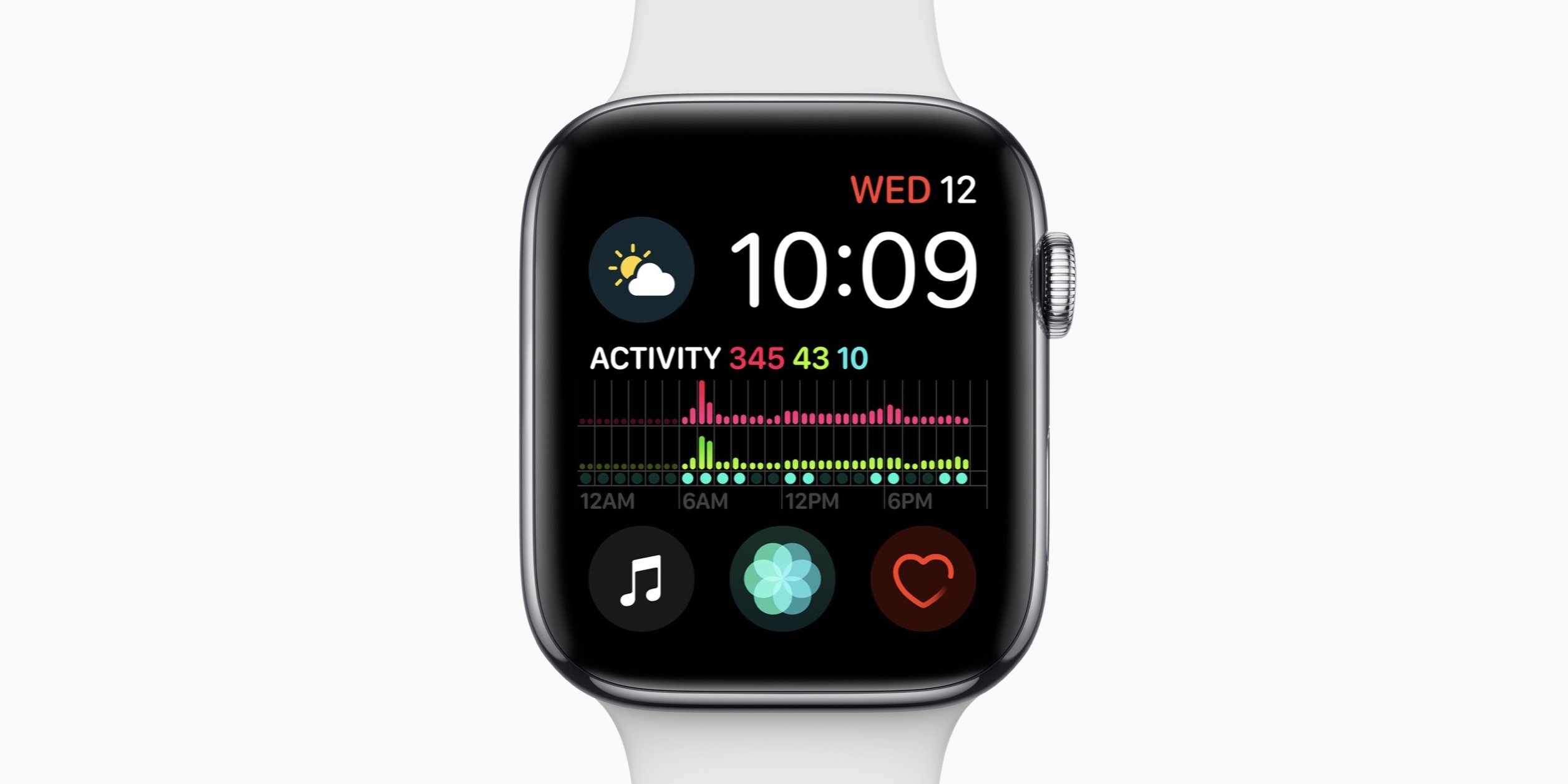 Apple Watch DST bug
