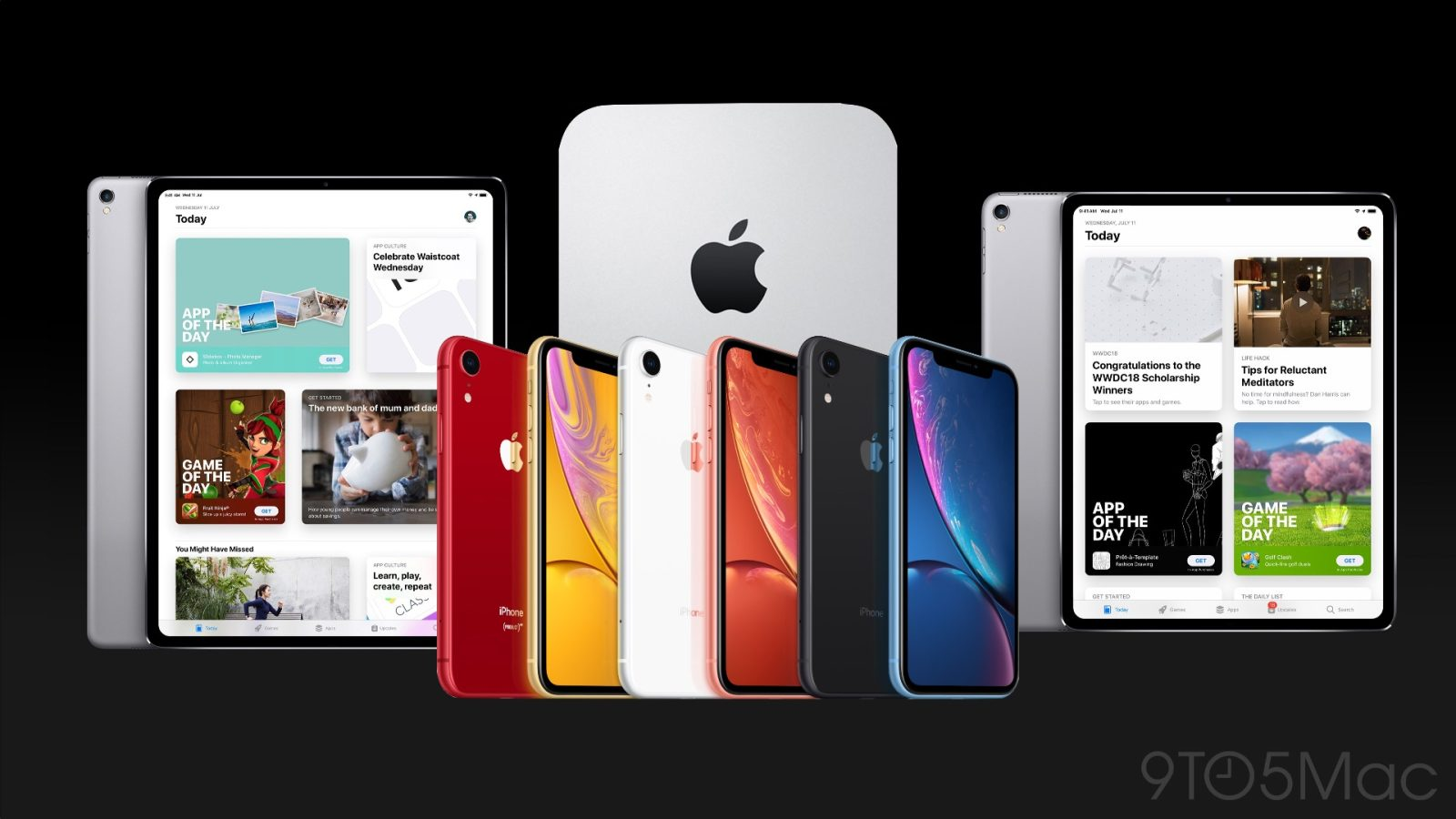 Kuo predicts new iPad mini 5, AirPower launch in late 2018