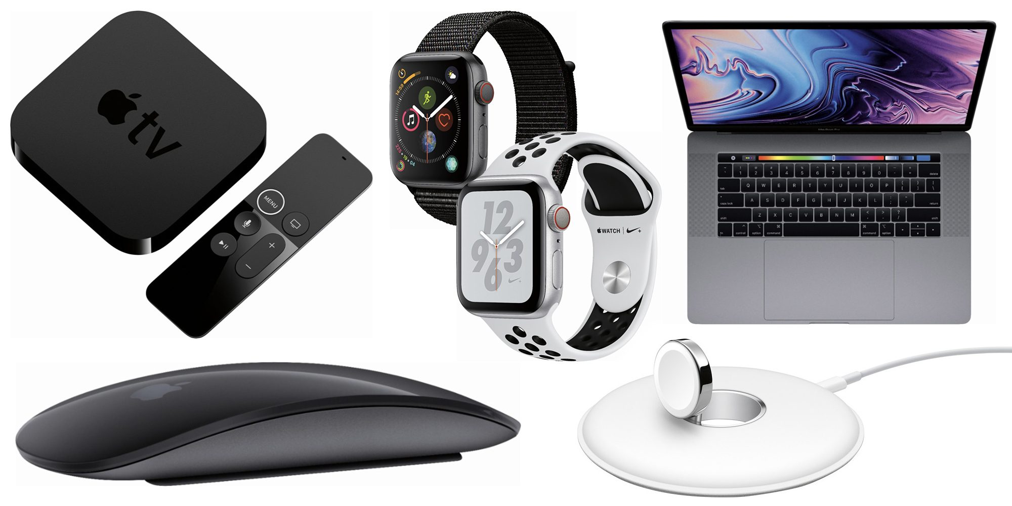 9to5Toys Lunch Break: Apple Watch Series 4 LTE $459, Leather MacBook Bags from $19, iPhone X/S/Max/R Cases $4, more