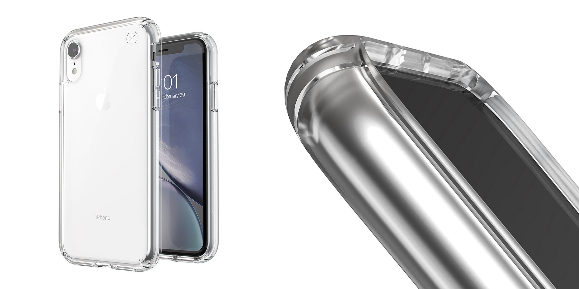 Best iPhone XR Clear Case