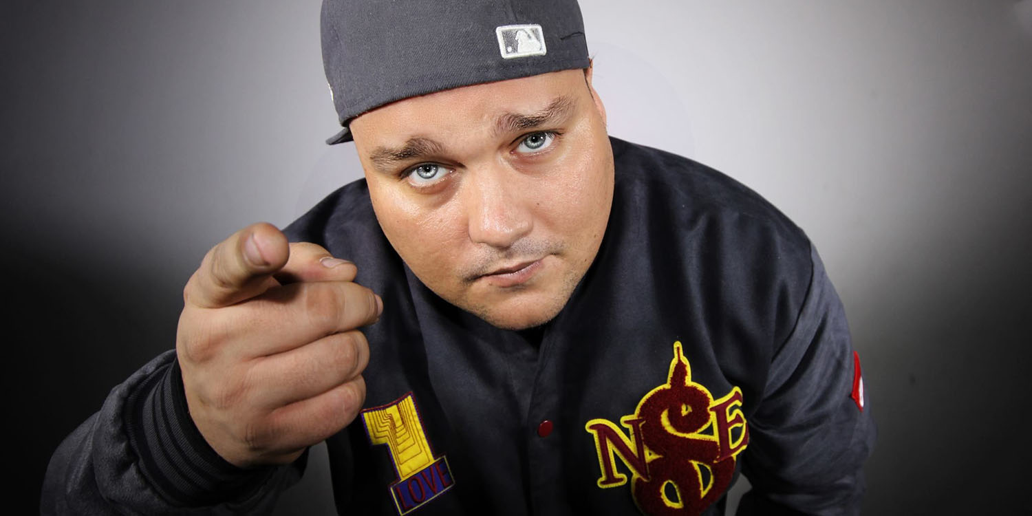 BBC's Leading Hip-hop DJ Charlie Sloth Joins Apple Music, Following in Zane Lowe's Footsteps