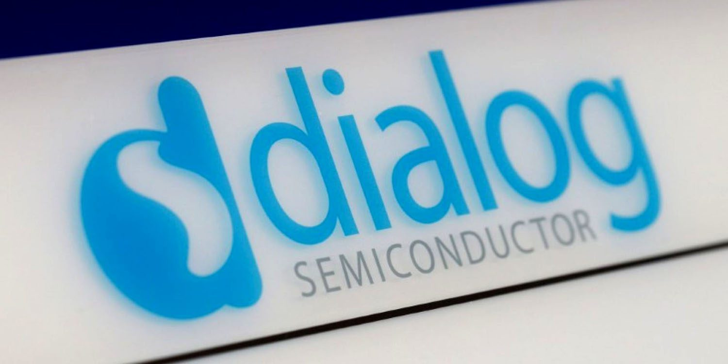 photo image Apple licenses Dialog power management tech, and hires 300 engineers, to develop more custom iPhone chips