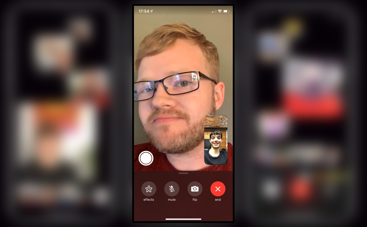 Apple releases iOS 12.1.1 with improved FaceTime UI, much more