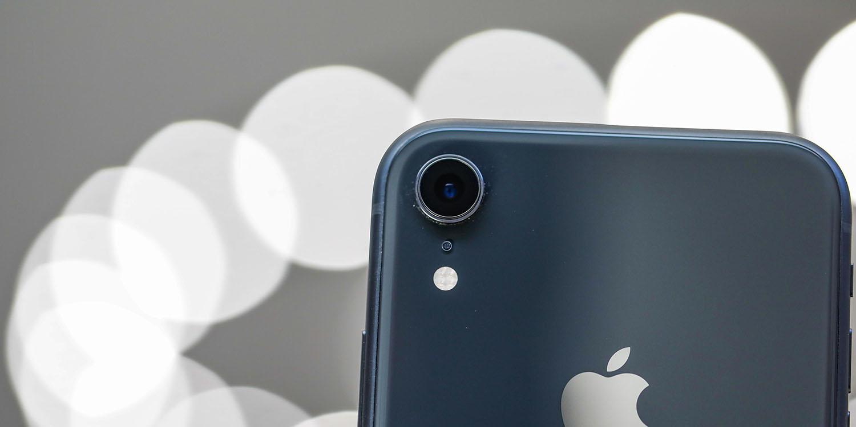 iphone xr camera repair