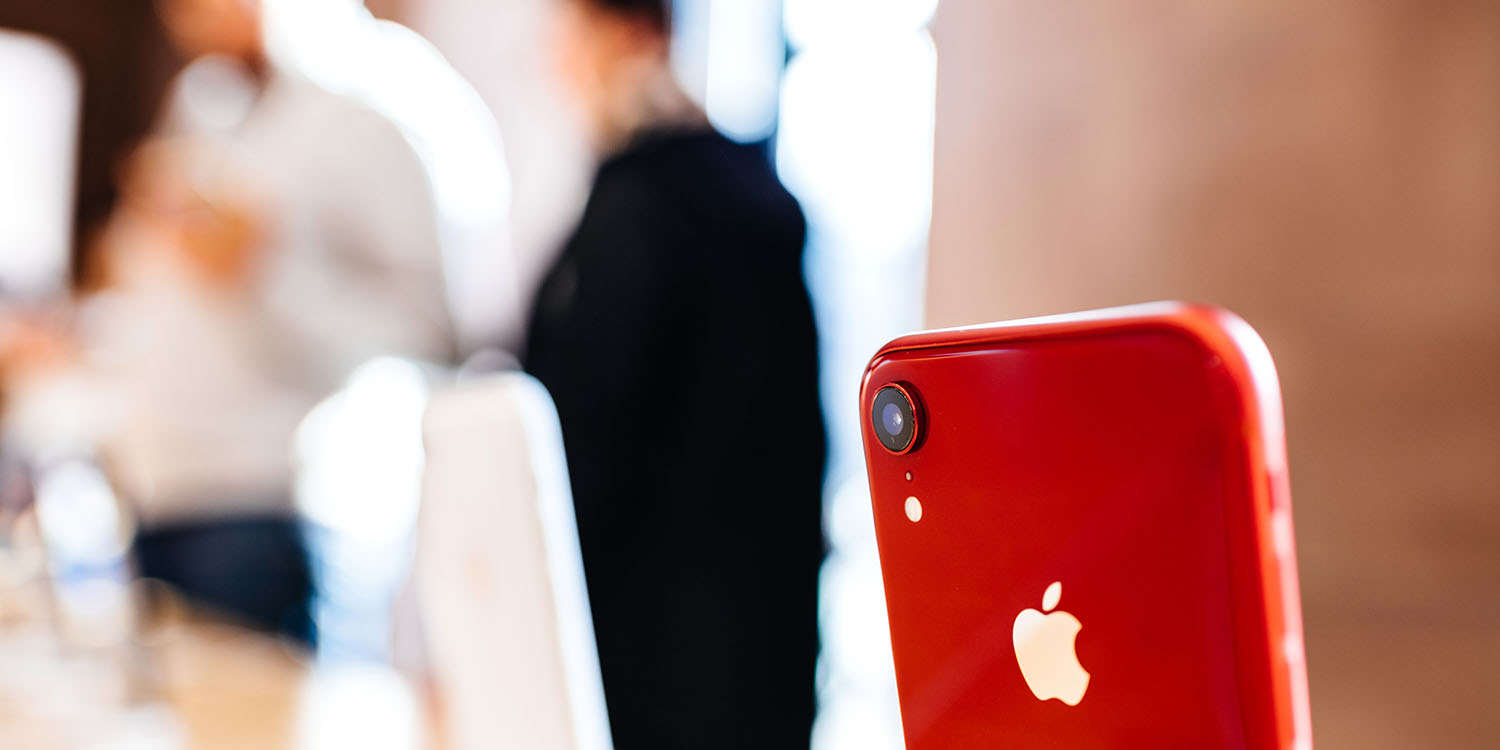 iPhone upgrades have slipped to a 3-year cycle - 9to5Mac