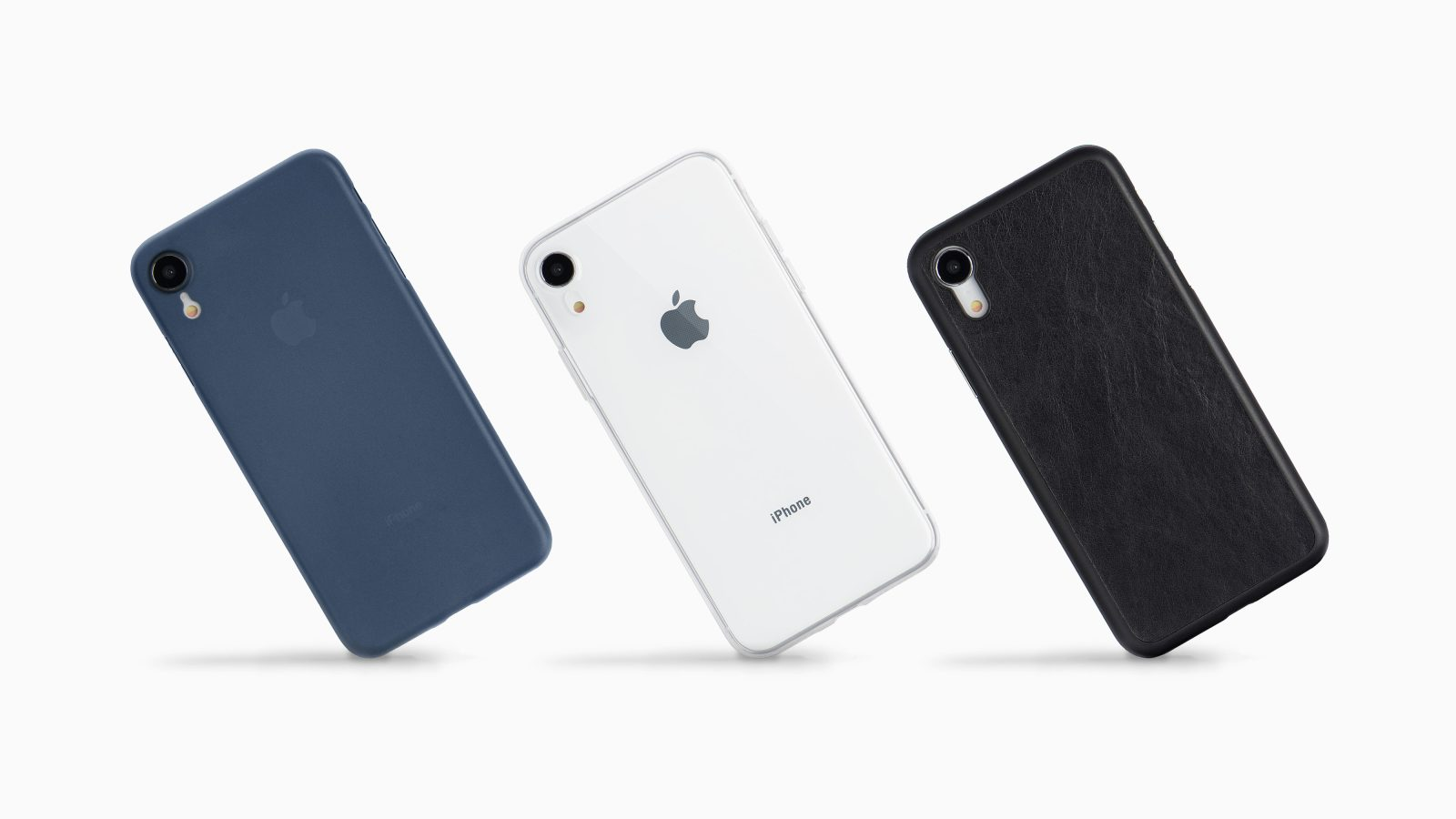 sports shoes 6282b 62477 Totallee releases new super thin iPhone XR cases available now - 9to5Mac