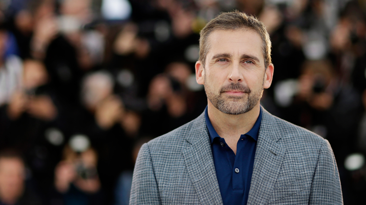 steve carell making first return to tv after the office in jennifer aniston and reese witherspoon drama for apple