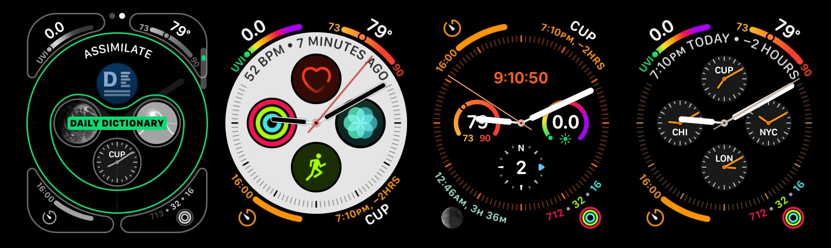 ebea8d1c9c Apple Watch Series 4 review - features, design, ECG, more - 9to5Mac