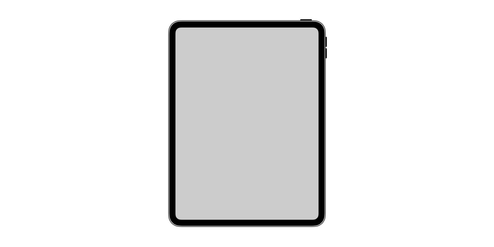 Exclusive: Icon found in iOS shows 2018 iPad Pro - 9to5Mac