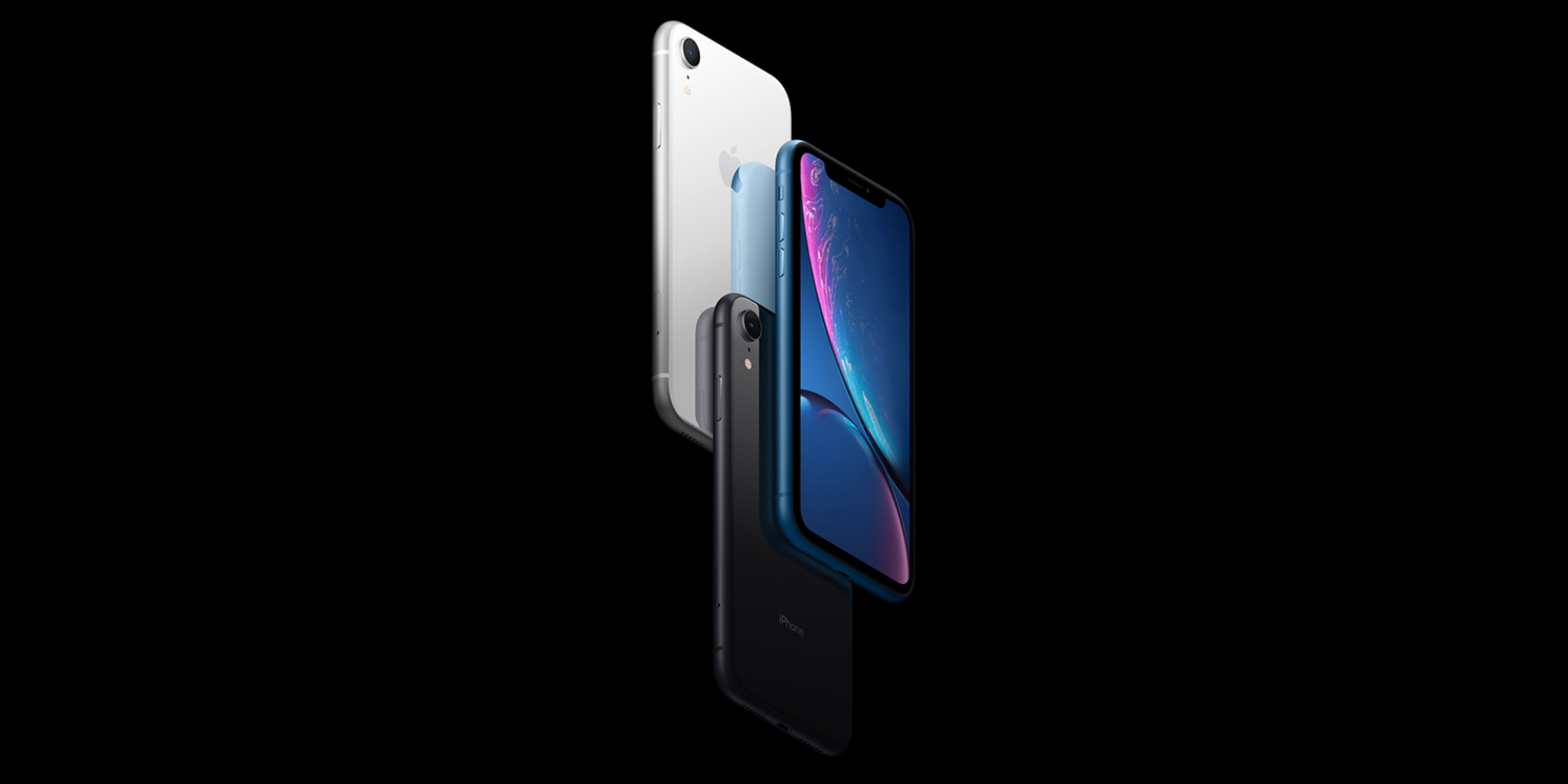 iphone xr still widely available for launch day delivery but analysts aren t worried