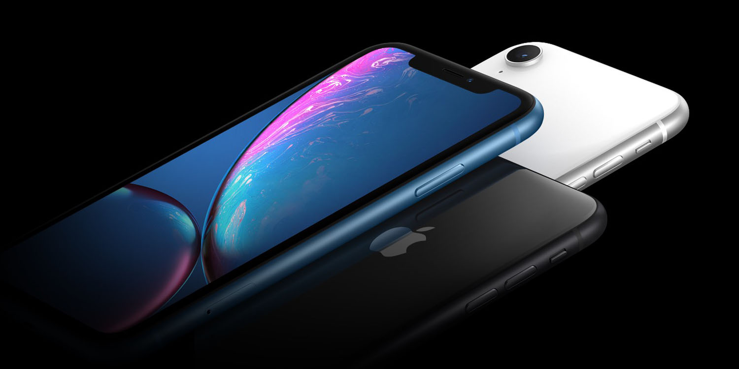 iPhone XR pre-orders