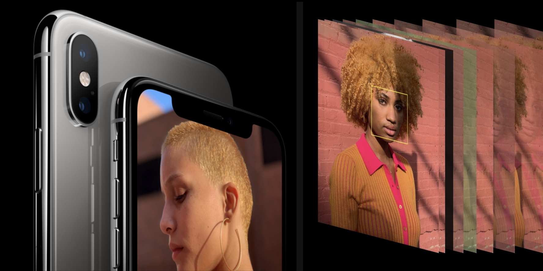 iPhone XS Max takes 4th spot in new DxOMark selfie camera ranking
