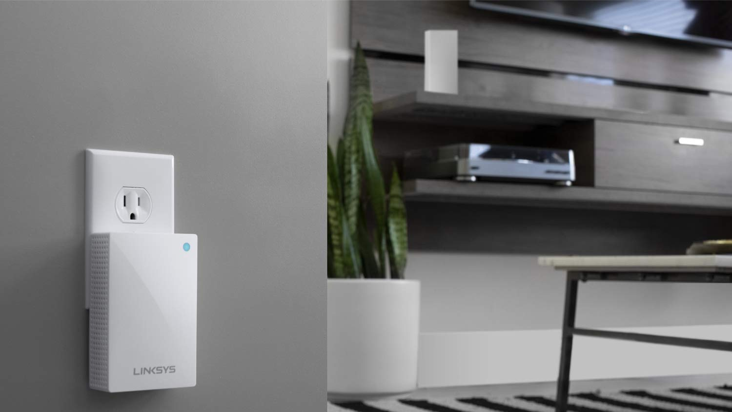 Linksys expands Velop mesh Wi-Fi system with wall plug-in