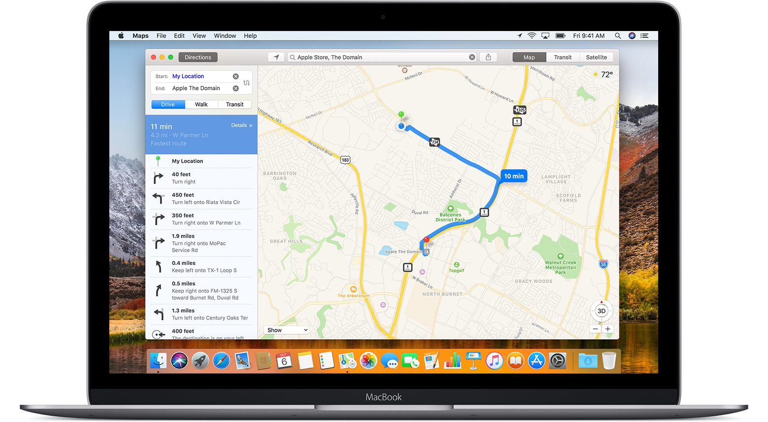Apple Maps Public Transit Travel Now Available in Switzerland, Indoor Maps at Zurich Airport