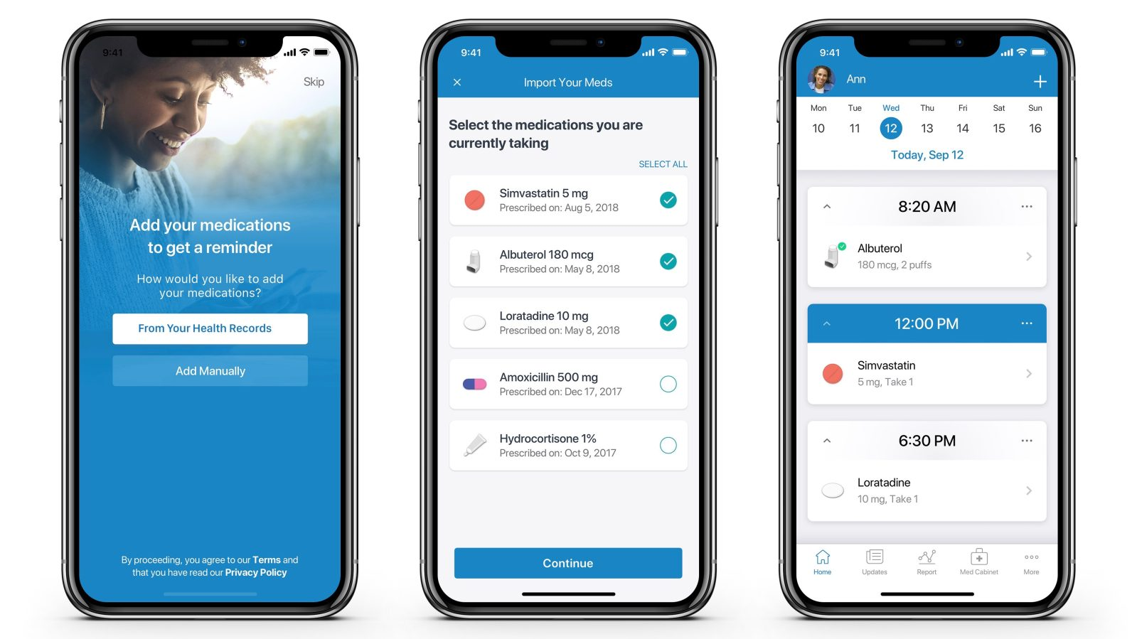 photo image Medisafe becomes the latest health platform to add support for Apple's Health Records API