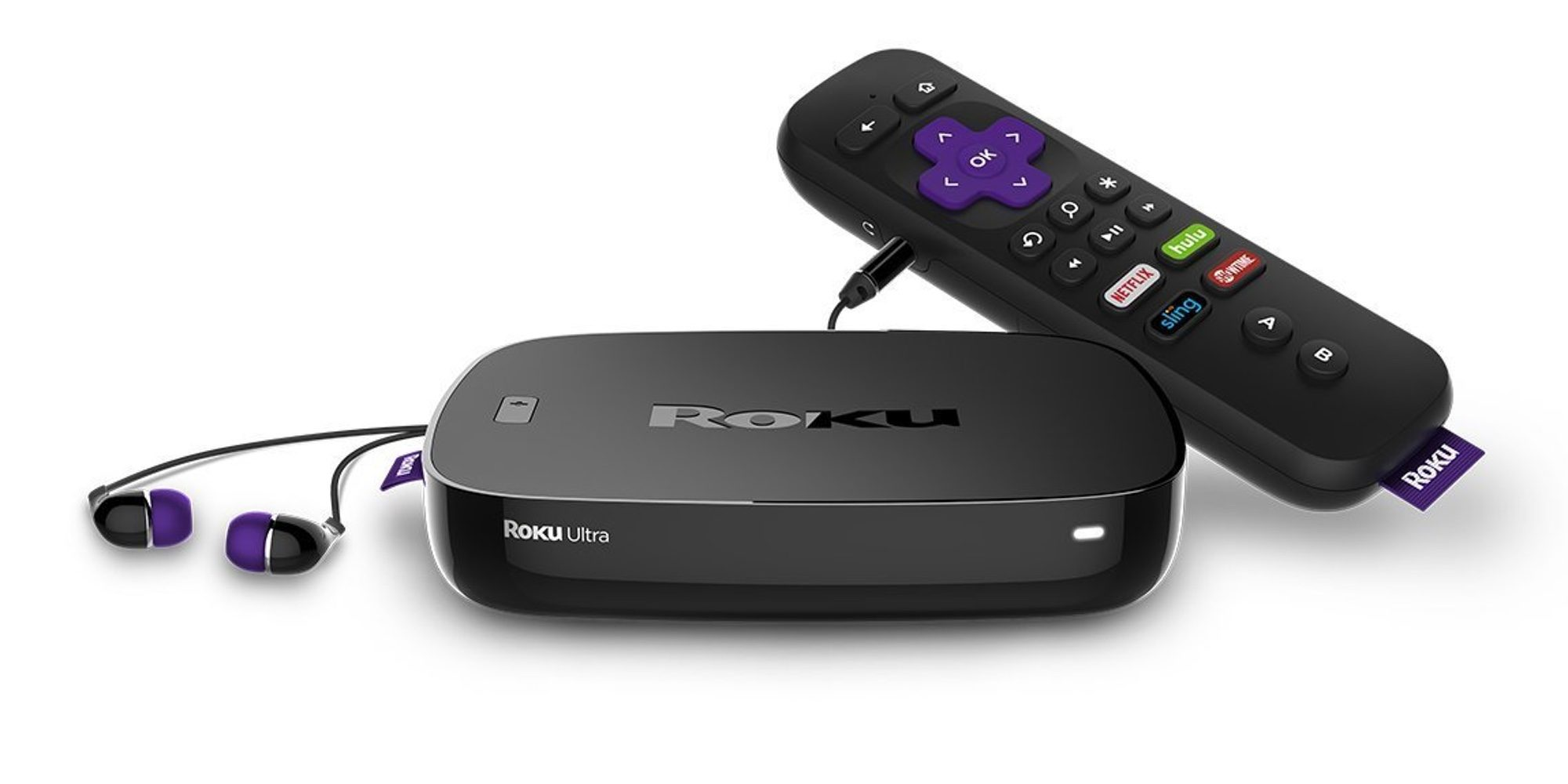 photo of Roku poaches Siri chief architect from Apple for technical VP position image