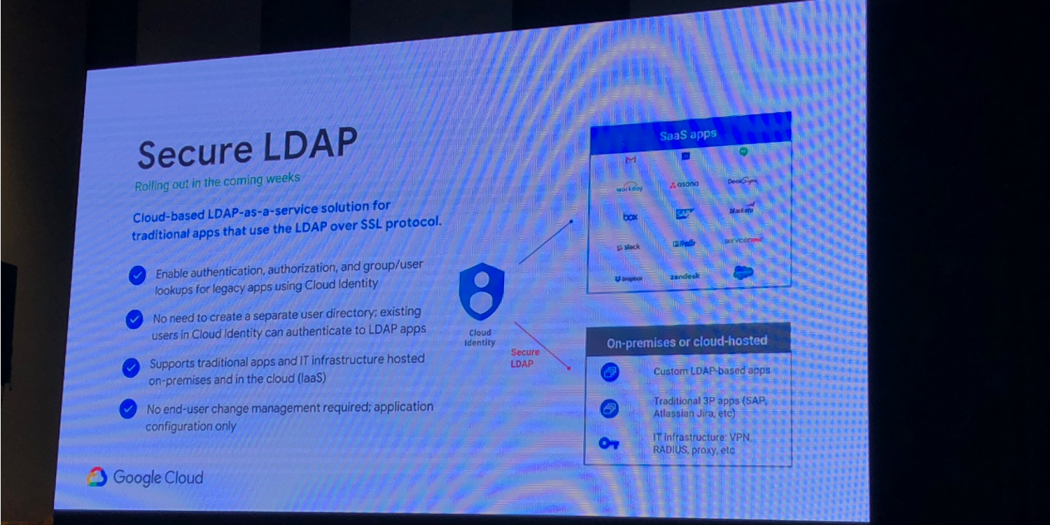 Google LDAP login on macOS? It could be coming soon - 9to5Mac