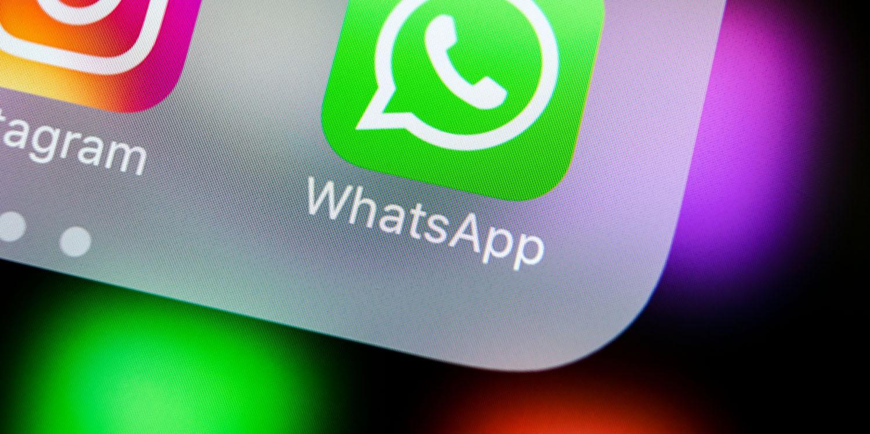 Zuckerberg says merging WhatsApp, Instagram & Messenger