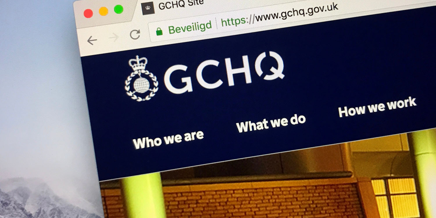 gchq the uk s equivalent of the nsa says it believes apple s denial of spy chip claim
