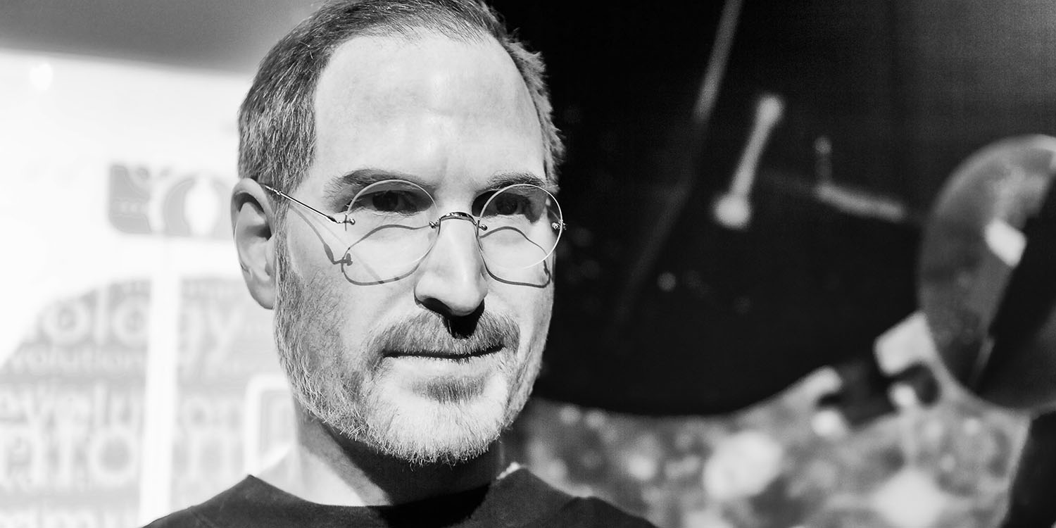 Comment: Steve Jobs Nailed the Tech Privacy Issue Back in 2010 [Video]