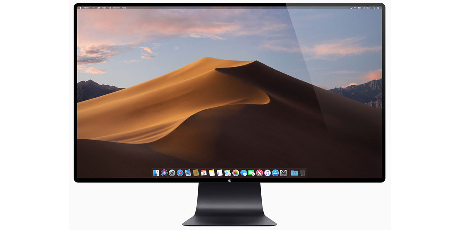 poll would you give up a facetime camera on the imac for ultra slim bezels