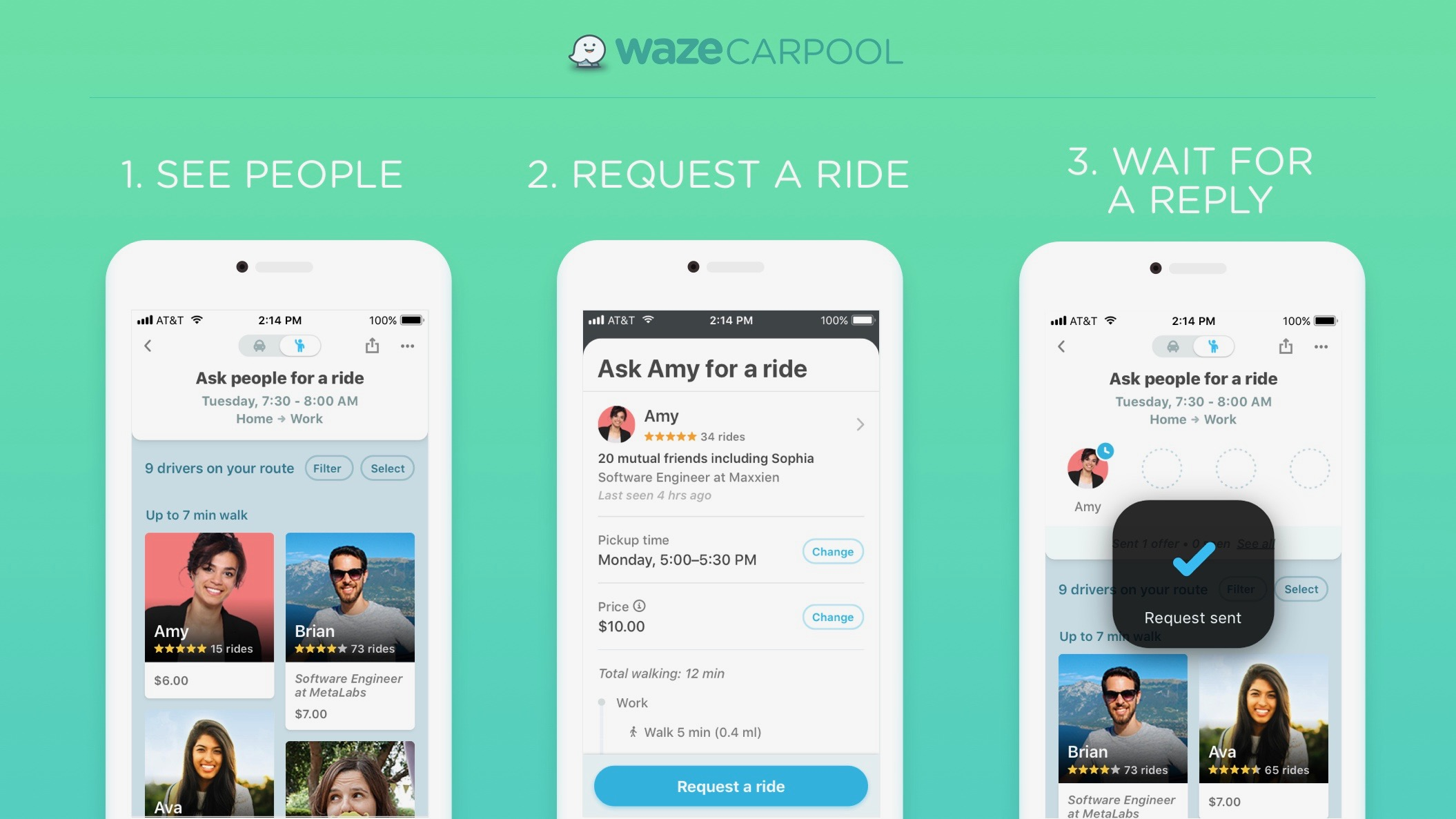 Waze Carpool Launches For All Us Users Looks To Reduce Traffic And Commute Costs 9to5mac
