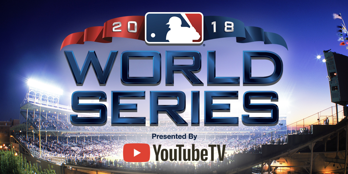 How to stream the 2018 World Series on iPhone, iPad, Mac