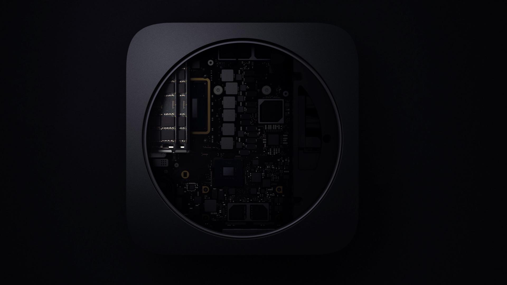 Мас Міні 2018 – найбільш універсальний Apple Мас