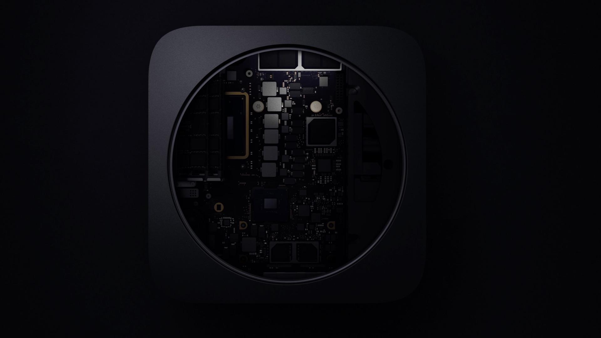 Mac mini 2018 review: Apple's most versatile new Mac [Video